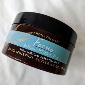B&BW Aromatherapy Focus 24-Hr Body Butter